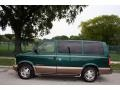 2002 Dark Forest Green Metallic Chevrolet Astro LT AWD  photo #3