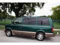2002 Dark Forest Green Metallic Chevrolet Astro LT AWD  photo #4