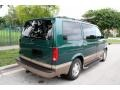2002 Dark Forest Green Metallic Chevrolet Astro LT AWD  photo #7