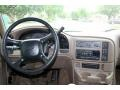 Neutral Dashboard Photo for 2002 Chevrolet Astro #51082604
