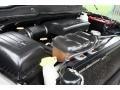 2002 Graphite Metallic Dodge Ram 1500 SLT Quad Cab 4x4  photo #85