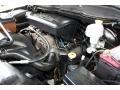 2002 Graphite Metallic Dodge Ram 1500 SLT Quad Cab 4x4  photo #86