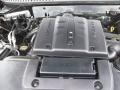 2007 Alloy Metallic Lincoln Navigator Ultimate 4x4  photo #28