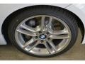 2012 1 Series 135i Coupe Wheel
