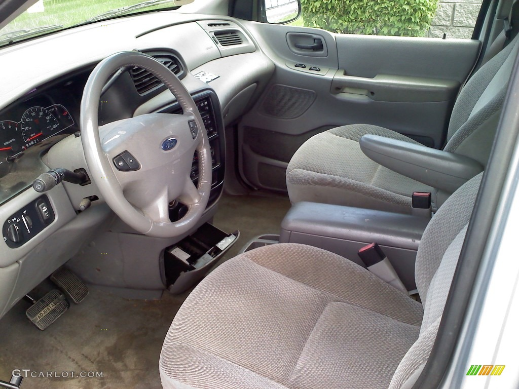 2001 ford windstar se sport interior photo 51112604 gtcarlot com gtcarlot com