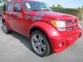 Redline 2-Coat Pearl 2011 Dodge Nitro Gallery