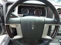 2008 Vapor Silver Metallic Lincoln MKZ AWD Sedan  photo #17
