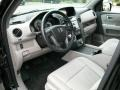Gray Interior Photo for 2011 Honda Pilot #51125013