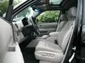 Gray Interior Photo for 2011 Honda Pilot #51125019