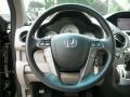Gray Steering Wheel Photo for 2011 Honda Pilot #51125061