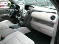 Gray Dashboard Photo for 2011 Honda Pilot #51125250