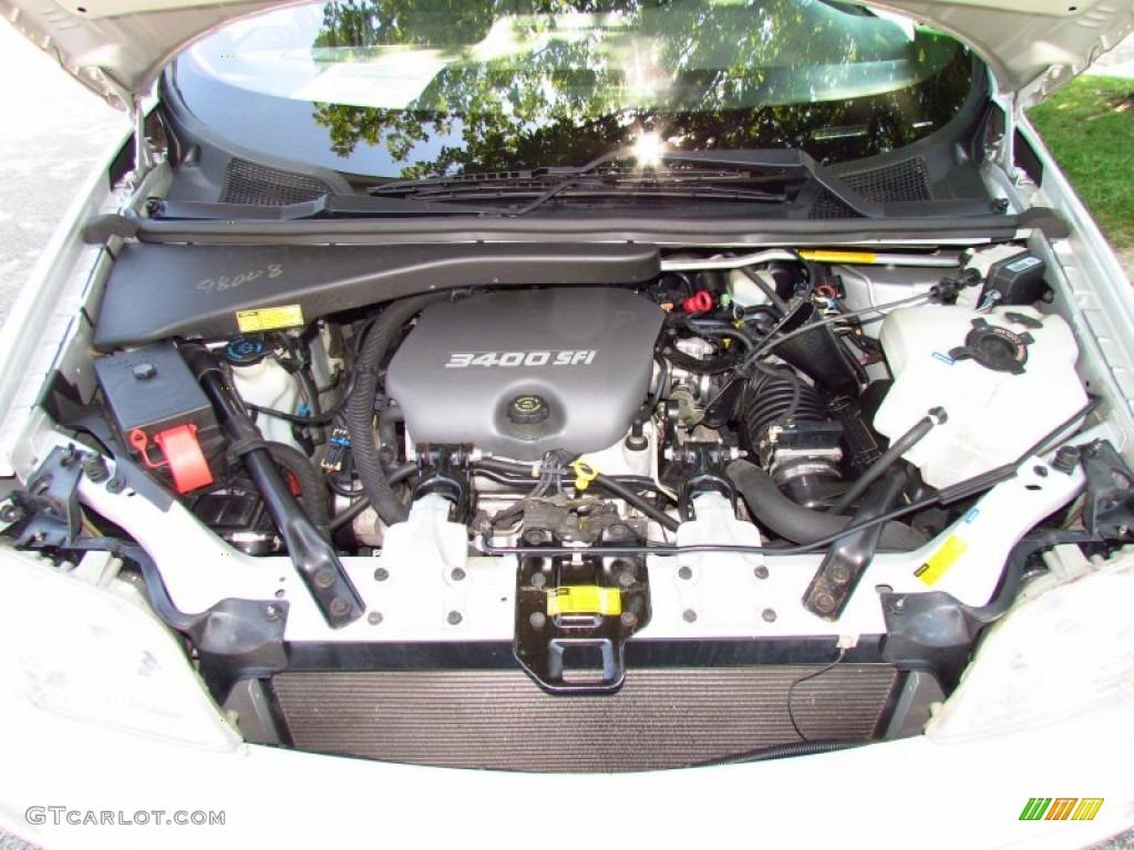 1998 oldsmobile silhouette gl engine photos