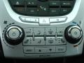 Jet Black Controls Photo for 2010 Chevrolet Equinox #51136304