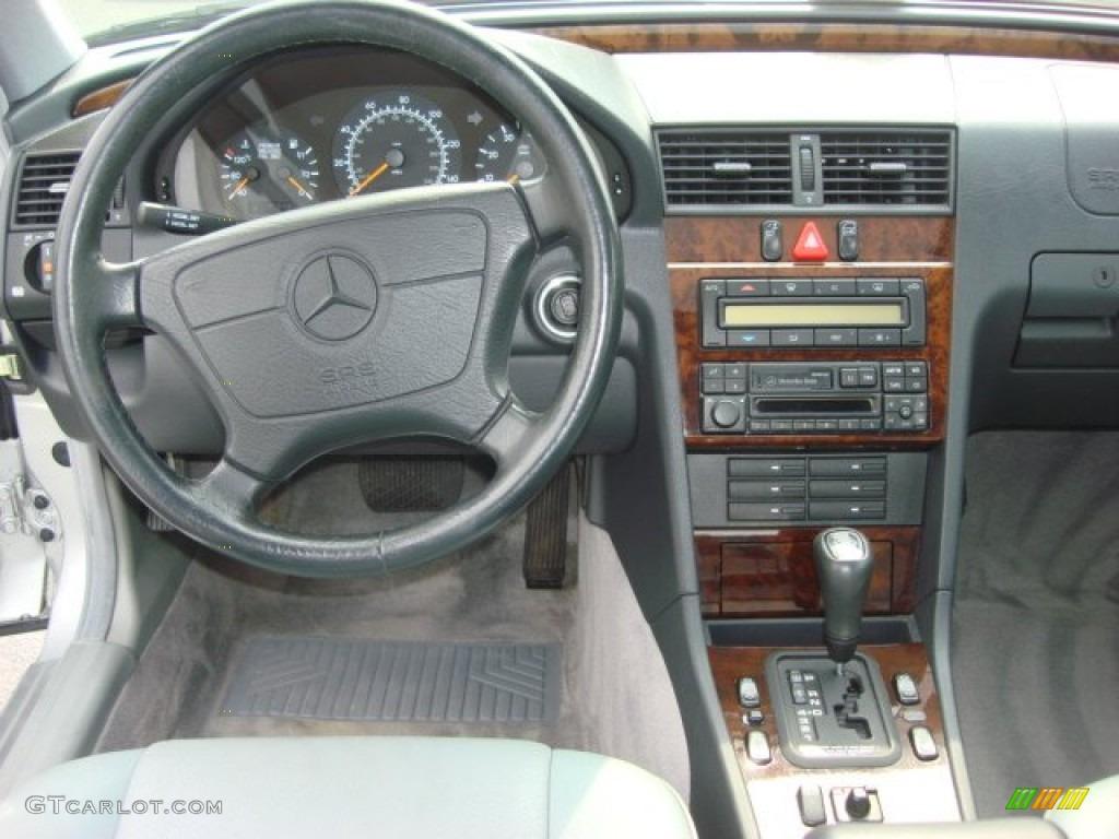 1998 mercedes benz c 230 dashboard photos for Mercedes benz dashboard