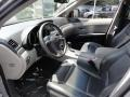 Slate Gray Interior Photo for 2008 Subaru Tribeca #51152075