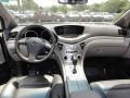 Slate Gray Dashboard Photo for 2008 Subaru Tribeca #51152324