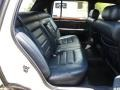 1996 Cadillac DeVille Blue Interior Interior Photo