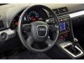 Black Steering Wheel Photo for 2008 Audi A4 #51161103