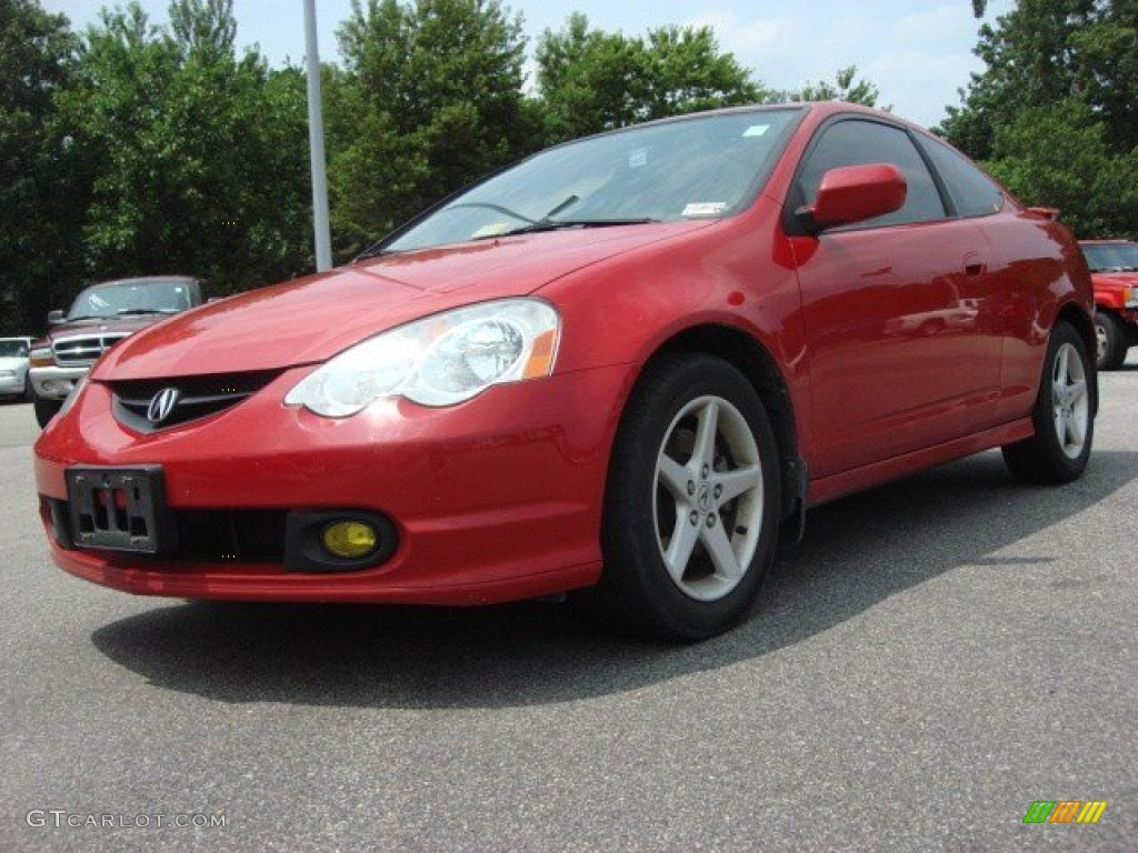 Used 2004 Acura RSX TypeS FWD For Sale  CarGurus