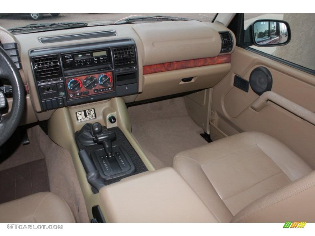 1997 land rover discovery sd interior photo 51173913 - Land rover discovery interior dimensions ...