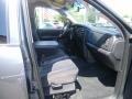 2002 Graphite Metallic Dodge Ram 1500 SLT Quad Cab 4x4  photo #12
