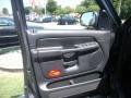 2002 Graphite Metallic Dodge Ram 1500 SLT Quad Cab 4x4  photo #18