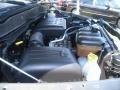 2002 Graphite Metallic Dodge Ram 1500 SLT Quad Cab 4x4  photo #24