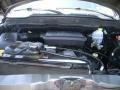 2002 Graphite Metallic Dodge Ram 1500 SLT Quad Cab 4x4  photo #25