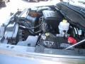 2002 Graphite Metallic Dodge Ram 1500 SLT Quad Cab 4x4  photo #26