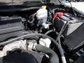 2008 Dodge Ram 1500 4.7 Liter SOHC 16-Valve Magnum V8 Engine Photo