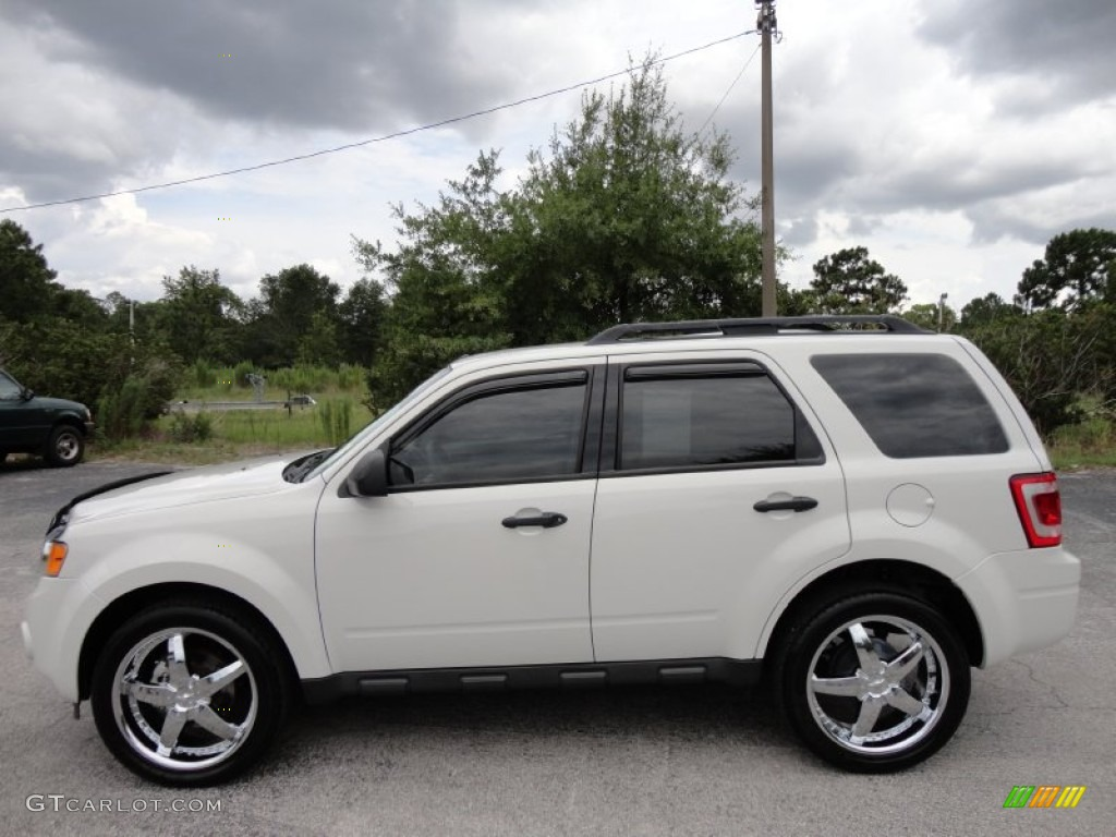 2010 ford escape xls custom wheels photo 51195835