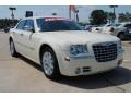 2008 Stone White Chrysler 300 C HEMI  photo #3