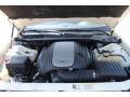 2008 Stone White Chrysler 300 C HEMI  photo #9