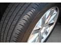 2008 Stone White Chrysler 300 C HEMI  photo #12