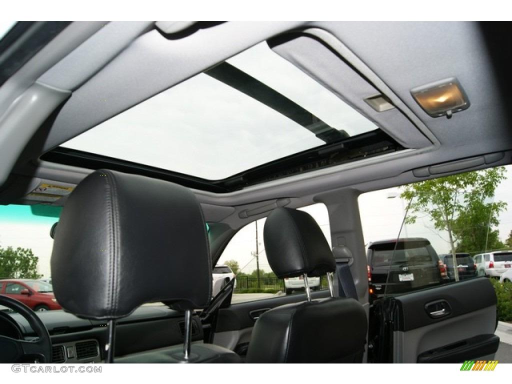 2005 Subaru Forester Xs Specs >> 2005 Subaru Forester 2.5 XT Premium Sunroof Photo #51200378 | GTCarLot.com
