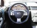 2007 Merlot Pearl Nissan Murano SL AWD  photo #13