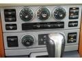 2005 Zambezi Silver Metallic Land Rover Range Rover HSE  photo #7