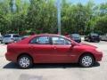 Impulse Red 2004 Toyota Corolla Gallery