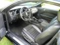 Dark Charcoal Interior Photo for 2007 Ford Mustang #51217124