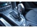 2012 White Platinum Tricoat Metallic Ford Focus Titanium 5-Door  photo #35