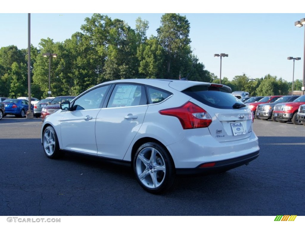 2012 Ford Focus Prices, Reviews & Listings for Sale | U.S ...