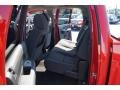 2009 Victory Red Chevrolet Silverado 1500 LT XFE Crew Cab  photo #10