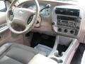 Medium Prairie Tan Dashboard Photo for 2002 Ford Explorer Sport Trac #51231440