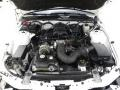 2006 Performance White Ford Mustang V6 Premium Convertible  photo #16