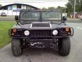 Black - H1 Wagon Photo No. 2