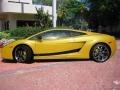 Giallo Midas (Pearl Yellow) - Gallardo Coupe Photo No. 6