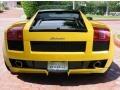 Giallo Midas (Pearl Yellow) - Gallardo Coupe Photo No. 8