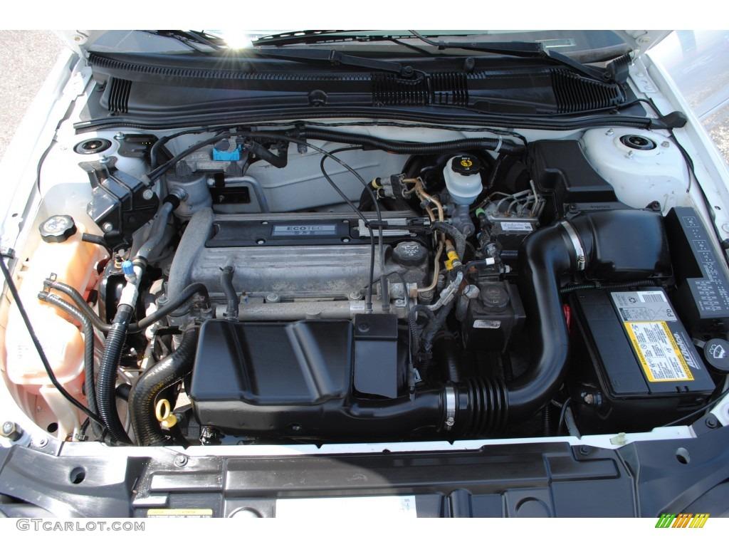 2004 chevrolet cavalier ls sport sedan 2 2 liter dohc 16 for 2004 cavalier window motor