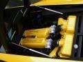 2007 Gallardo Coupe 5.0 Liter DOHC 40-Valve VVT V10 Engine