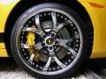Custom Wheels of 2007 Gallardo Coupe